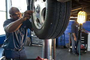 Brake Repair Technician South Charleston